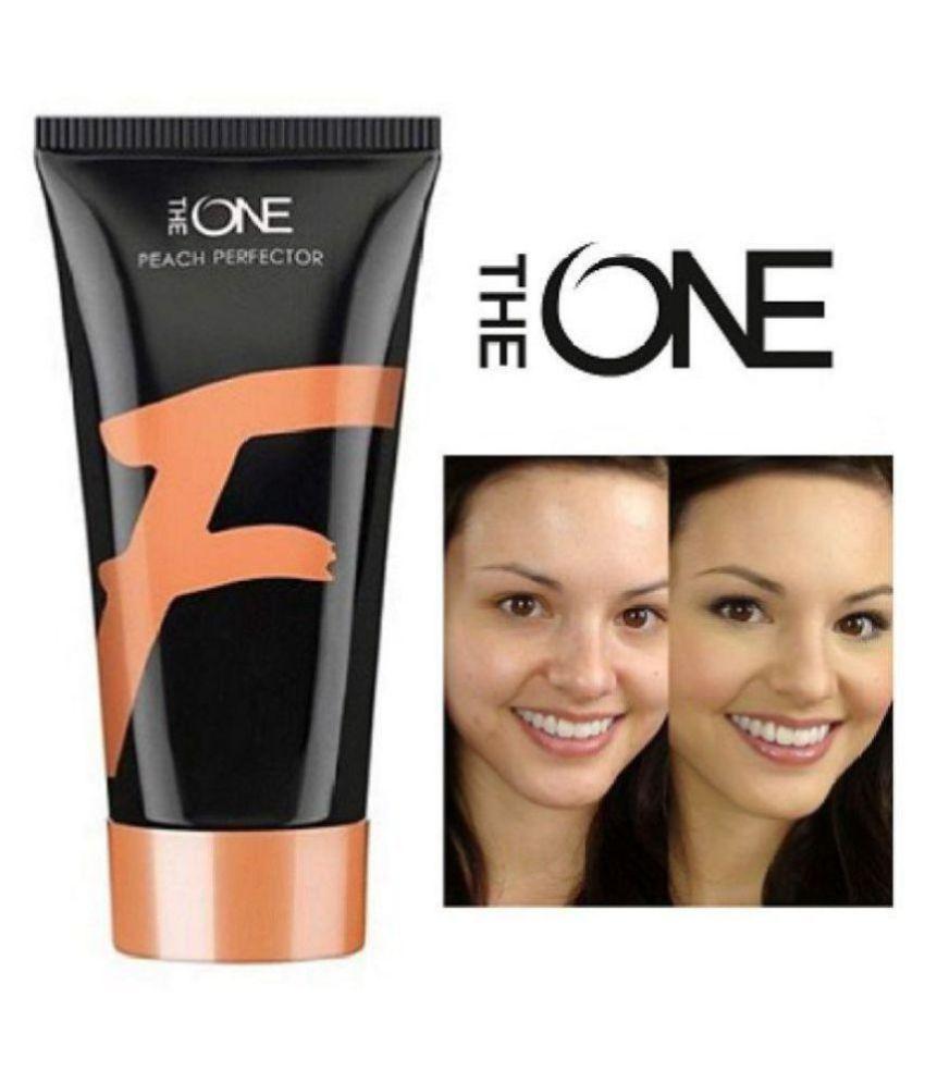 The One Peach Me Perfector Liquid Foundation Light 30 g