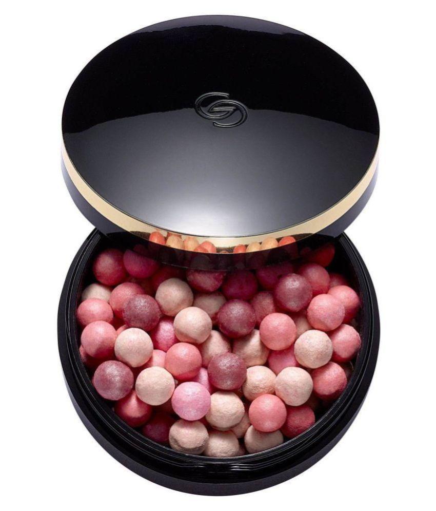 GIORDANI GOLD Rose Petal Blushing Pearls Loose Powder Light 25 g
