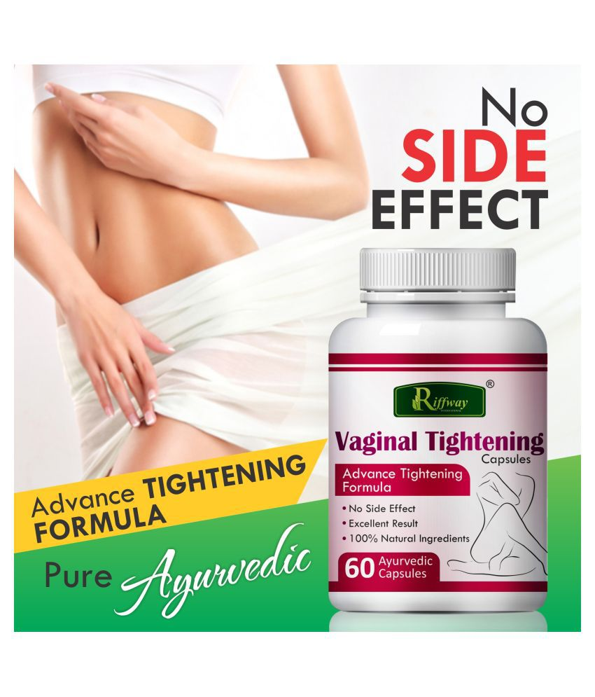 Inlazer Herbal capsules care of women  Capsule 60 no.s Pack Of 1