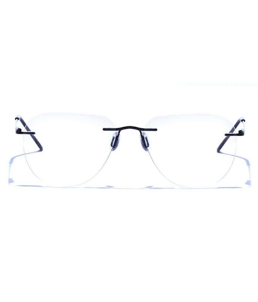 Coolwinks Oval Spectacle Frame CW-E12B8484