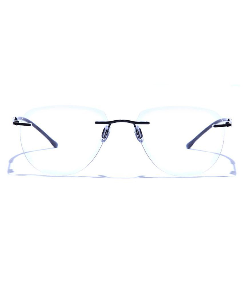 Coolwinks Oval Spectacle Frame CW-E12B6482