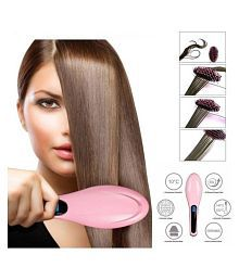 Bentag HQT-906 Straightener ( Pink ) Product Style