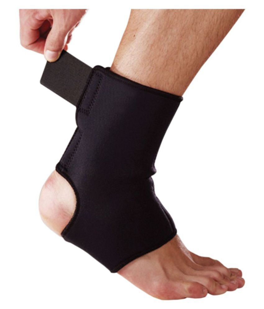 Jm 1 X Leg Ankle Joint Muscle  Free Size