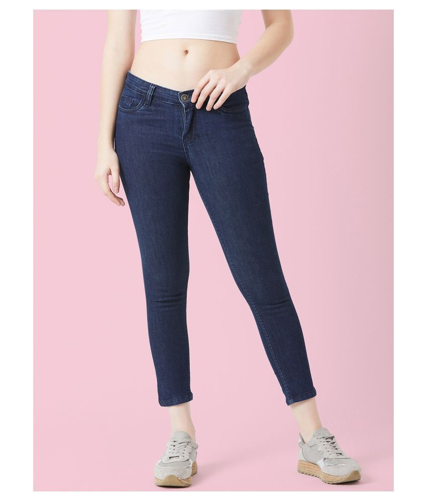 The Dry State Denim Jeans - Blue