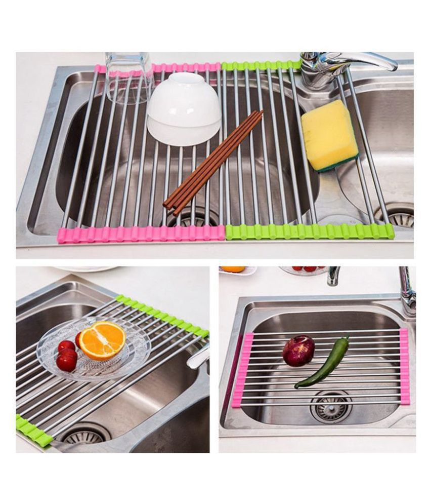 Wholesale Mart Stainless Steel Kitchen Sink Crockery