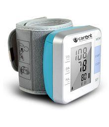 carent W02 carent wrist BP Machine