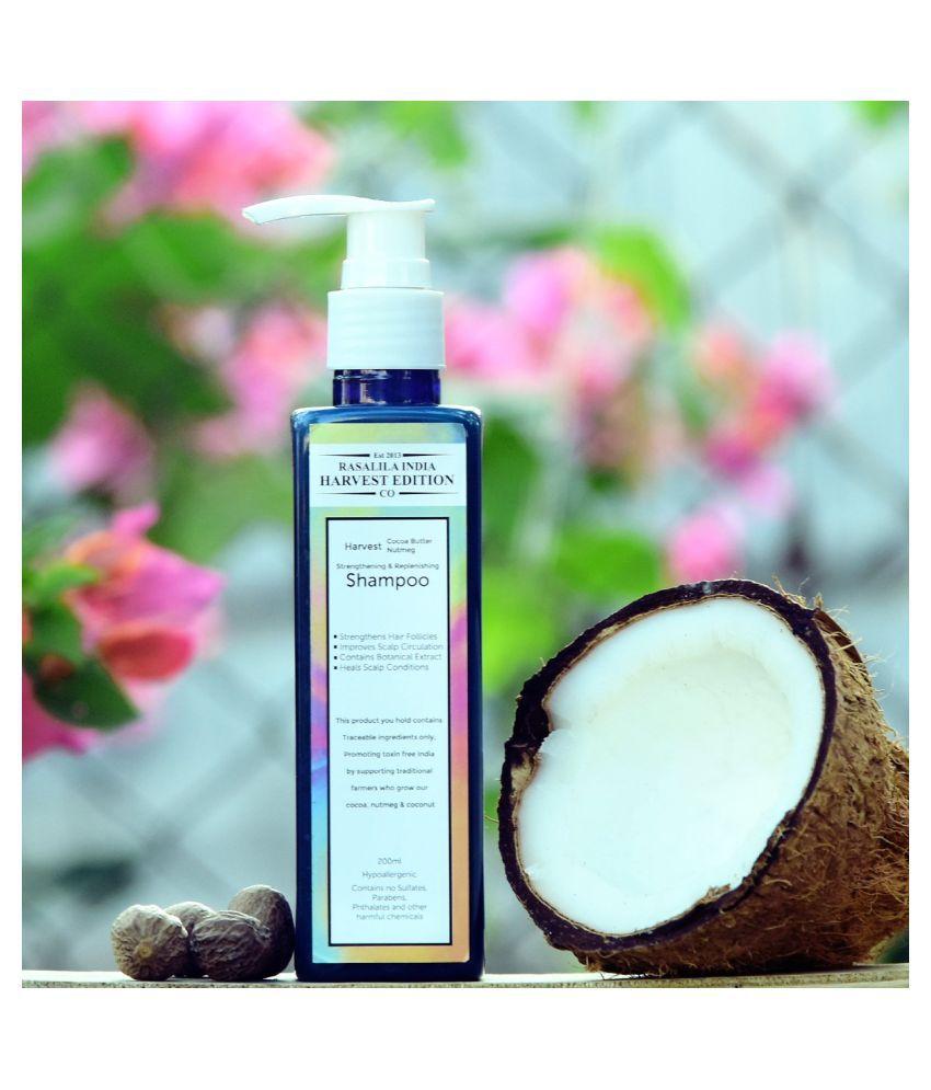 Rasalila Organic | Mild Shampoo 200 mL