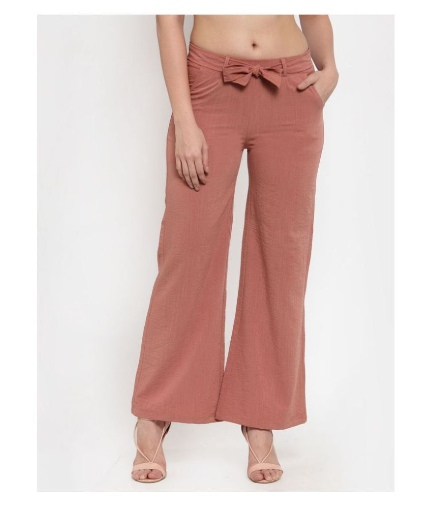 Westwood Cotton Casual Pants