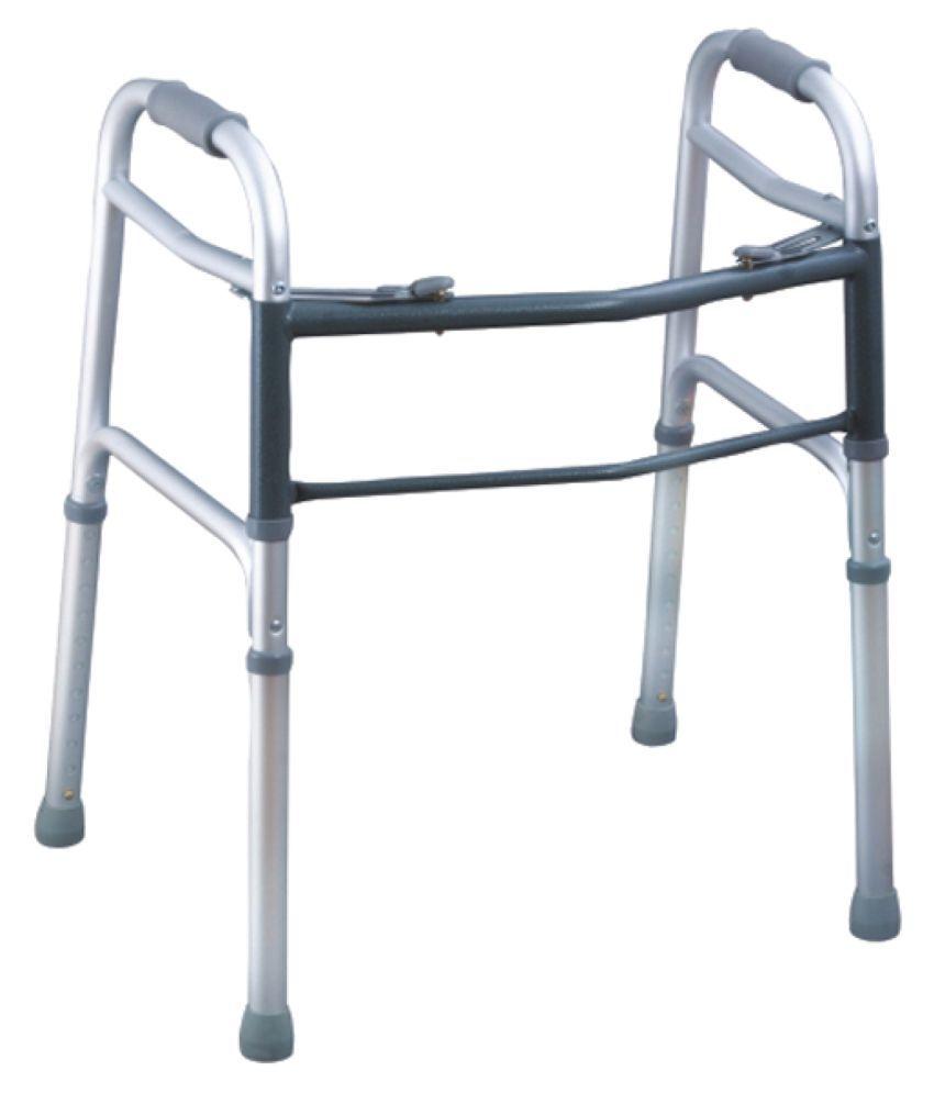 entros Folding aluminum walker - SC4001 Aluminium Walking Sticks