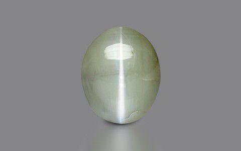 Mahadev Gems 11 - 11.5 -Ratti Self certified Cat's Eye