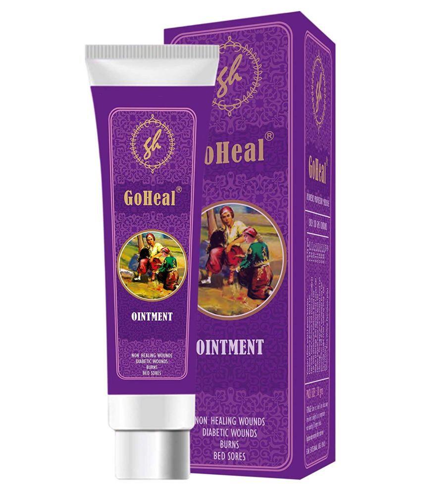 GoHeal GH001 Gel 30 gm