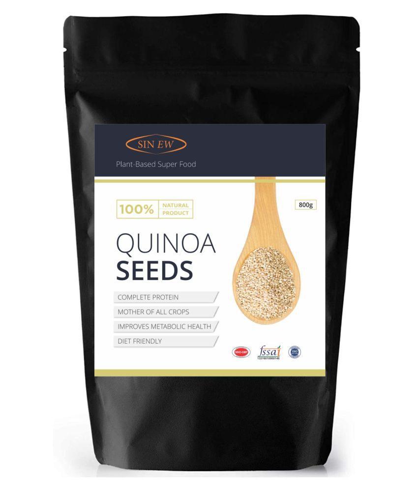Sinew Nutrition Quinoa 800 g