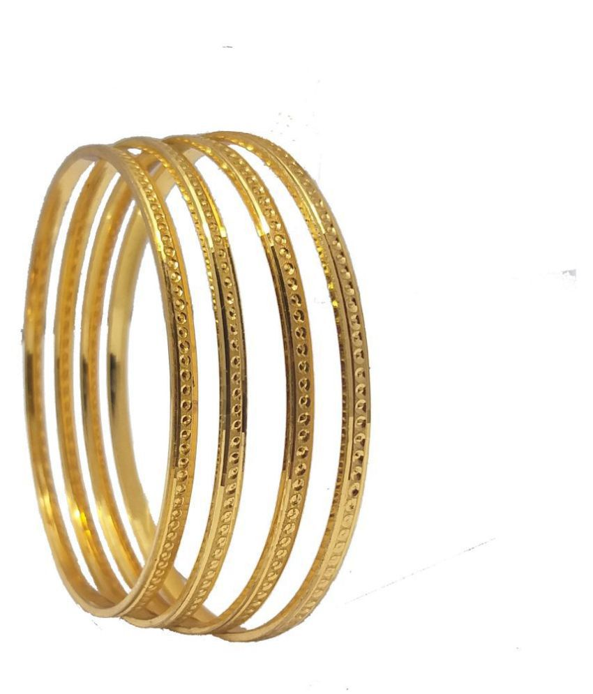 Charming Light Weight Bangles