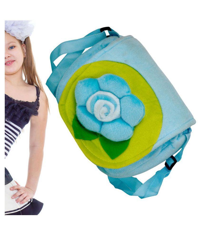 Kids Mini Small Baby Side Hand School Bags HandBag PURSE Toy Toys