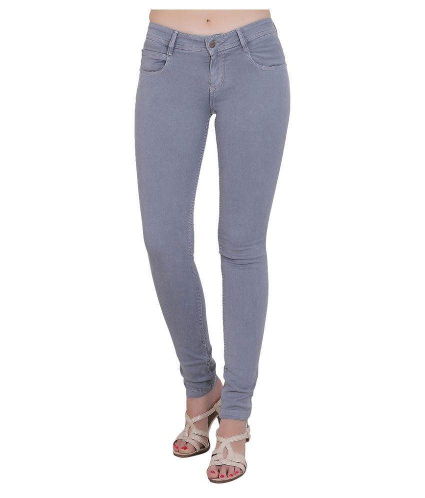 FORTH Denim Jeans - Grey