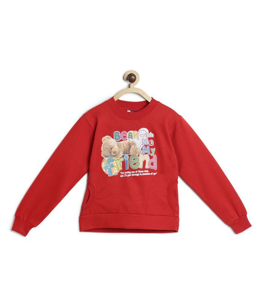Sweet Angel Sweatshirts For Kids Boys