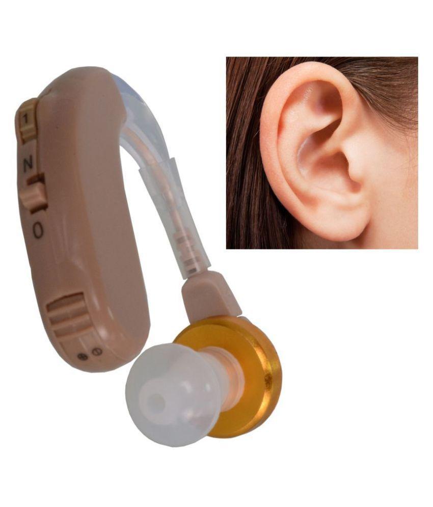 SJ Ear Axon B-13 Hearing Aid