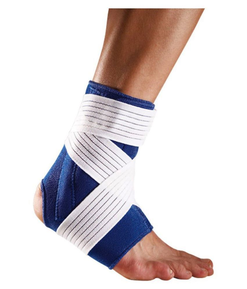 SJ 1 X Leg Ankle Joint Muscle Free Size