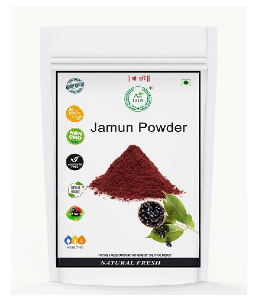 AGRI CLUB JAMUN POWDER Fruit Drink Mix 0.25 g
