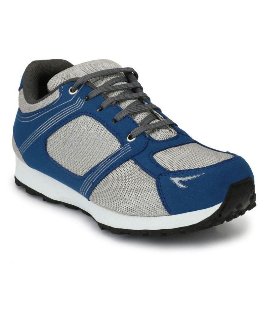 Sir Corbett Gray Running Shoes