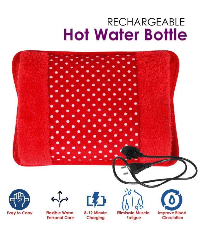Gatih Portable Hot Water Bag Pack of 1