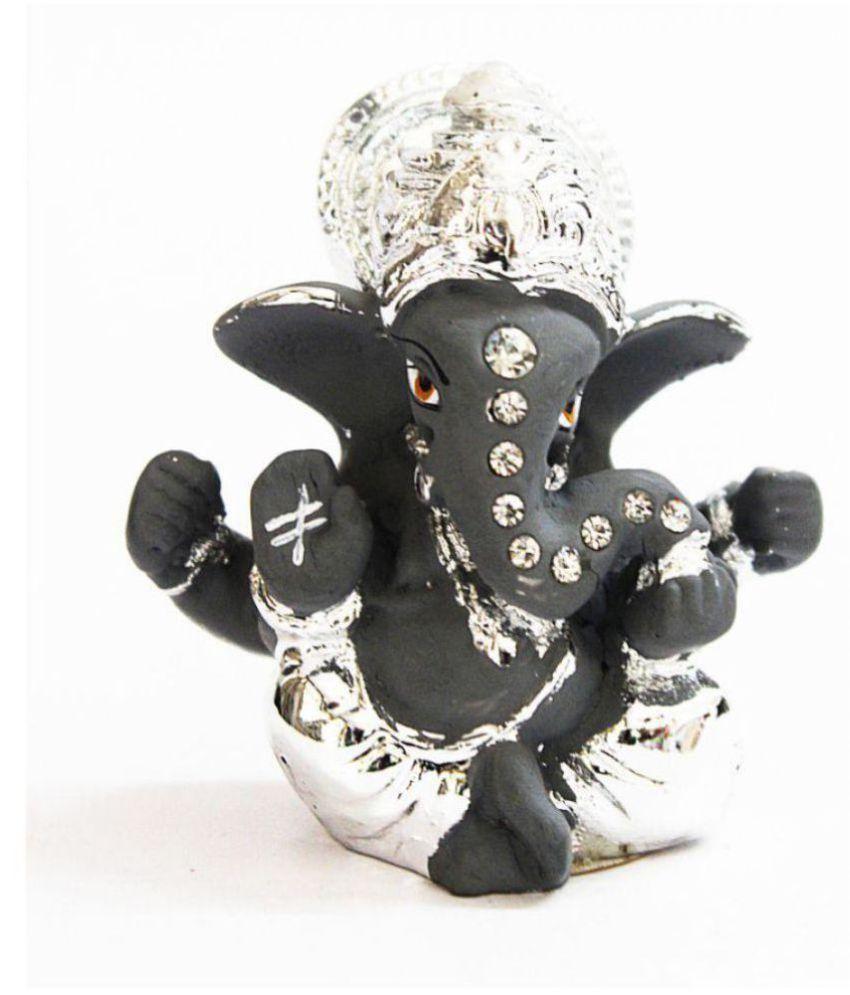 Laps of Luxury Divinity Idols Black