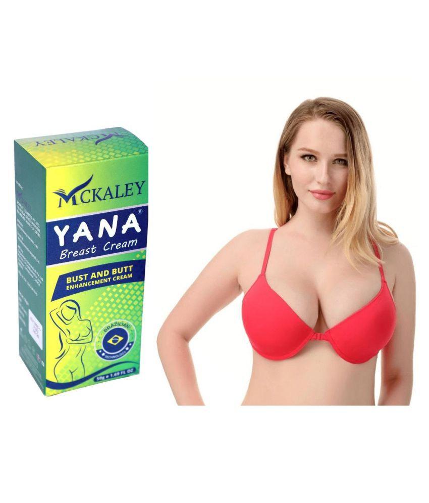 yana breast increase cream