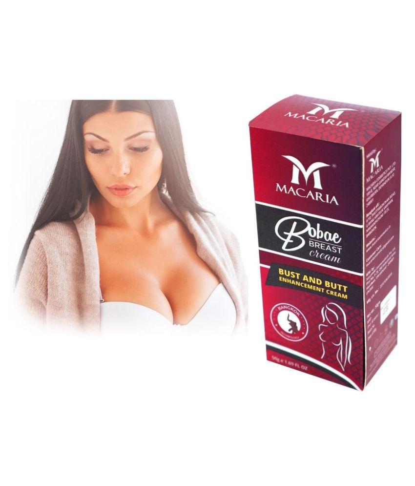 bobae breast masssage cream for girls