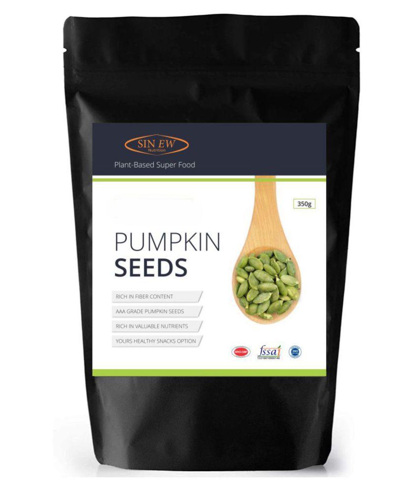 Sinew Nutrition Pumpkin Seeds 350 g