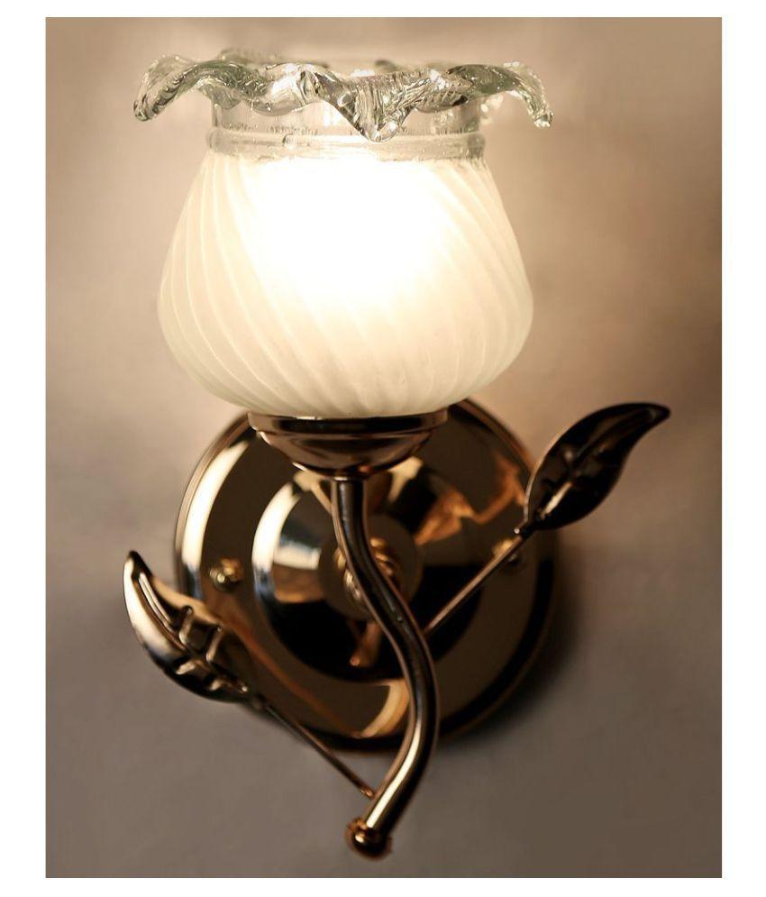 AFAST Decorative Wall Lamp Light Metal Wall Light Multi - Pack of 1
