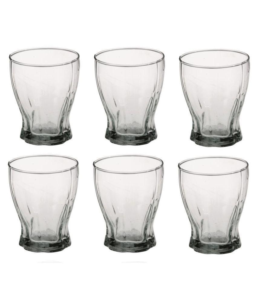 AFAST Glass 300 ml Whiskey Glasses