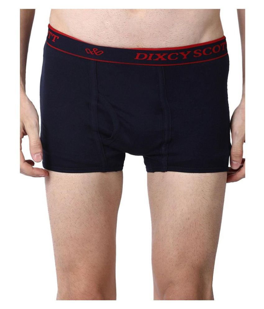Dixcy Scott Multi Trunk Single