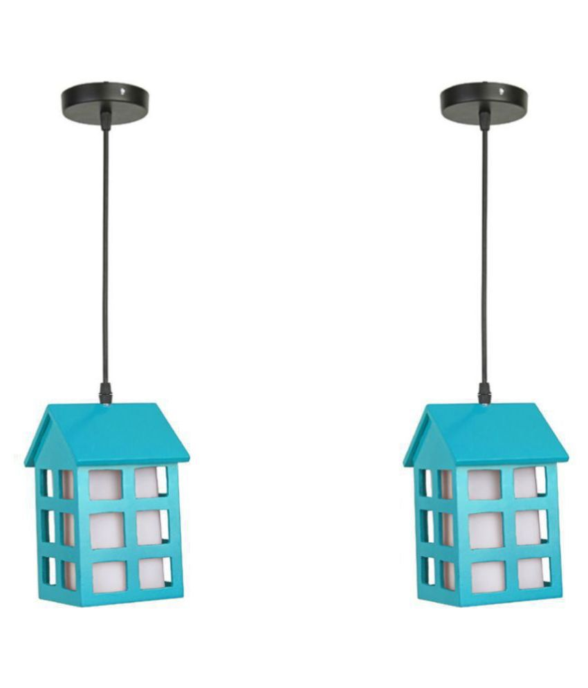 Somil 5W Square Ceiling Light 90 cms. - Pack of 2