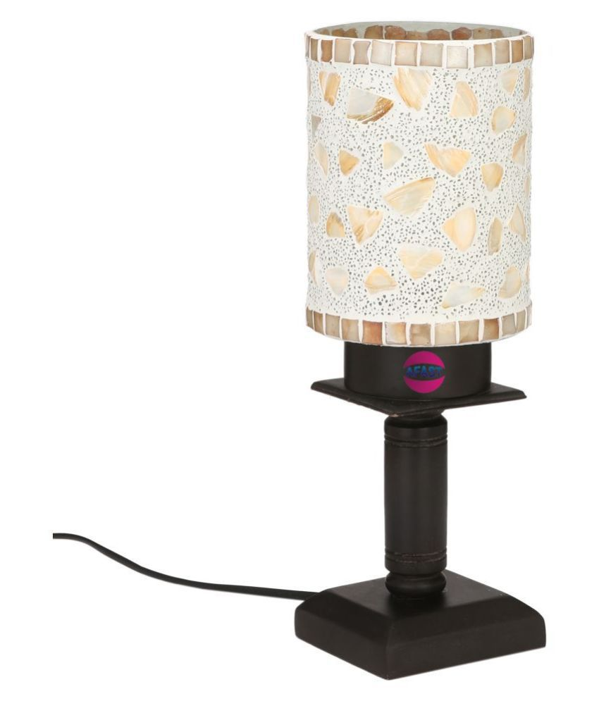 Somil Multicolour Pillar Candle - Pack of 1
