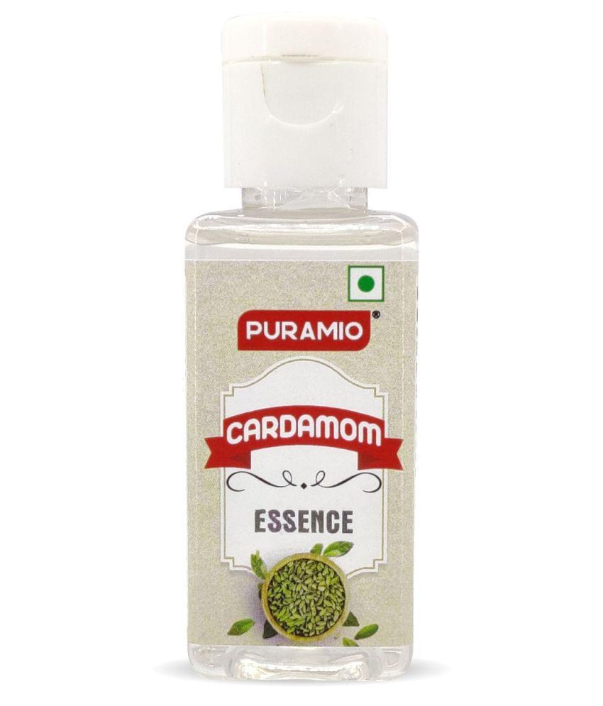 PURAMIO CARDAMOM Culinary ESSENCE 50 g
