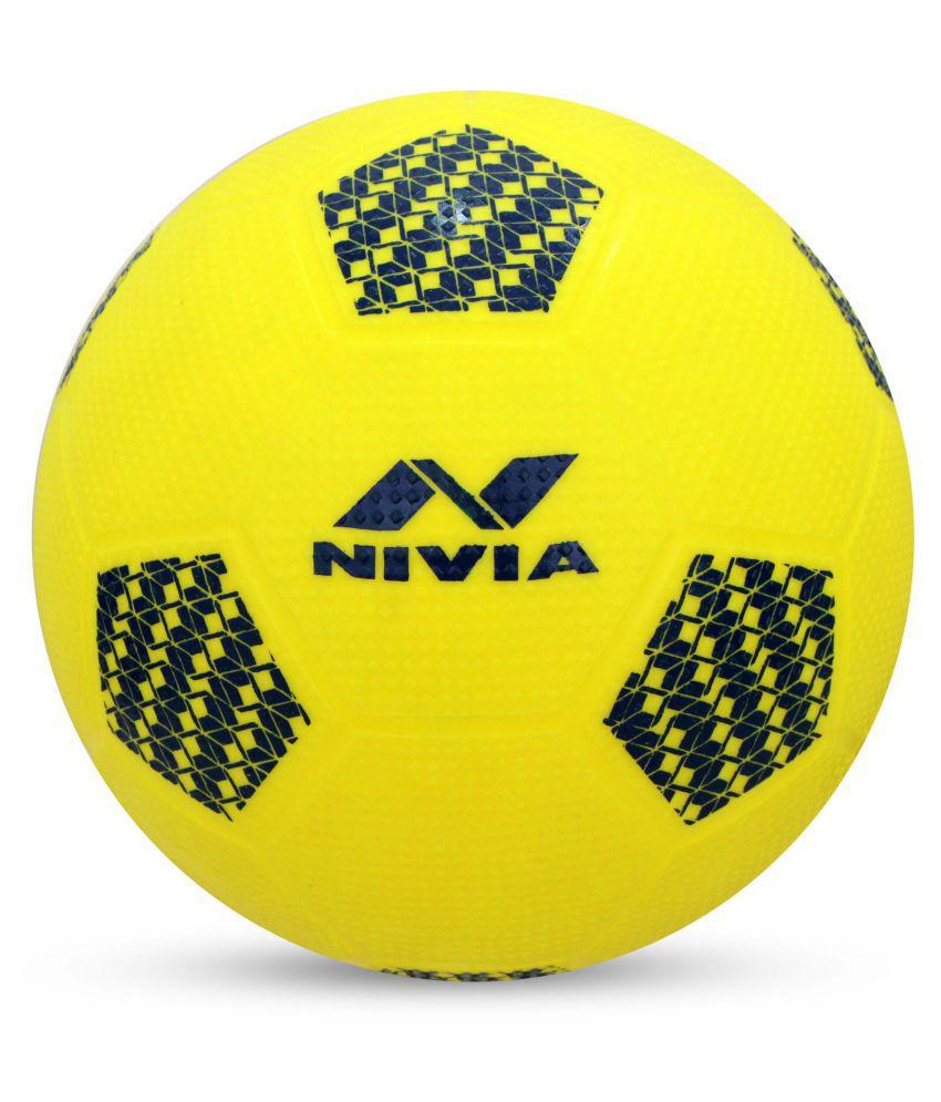Nivia Home Play Ball Football Size- 1