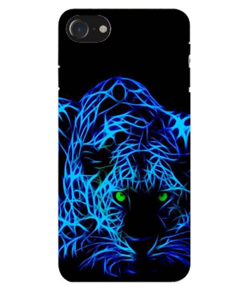 Apple iPhone 7 Printed Cover By Tootena