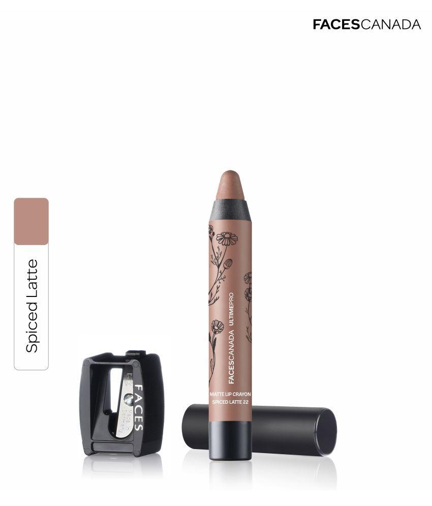 Faces Canada Lip crayon Brown 2.5 g