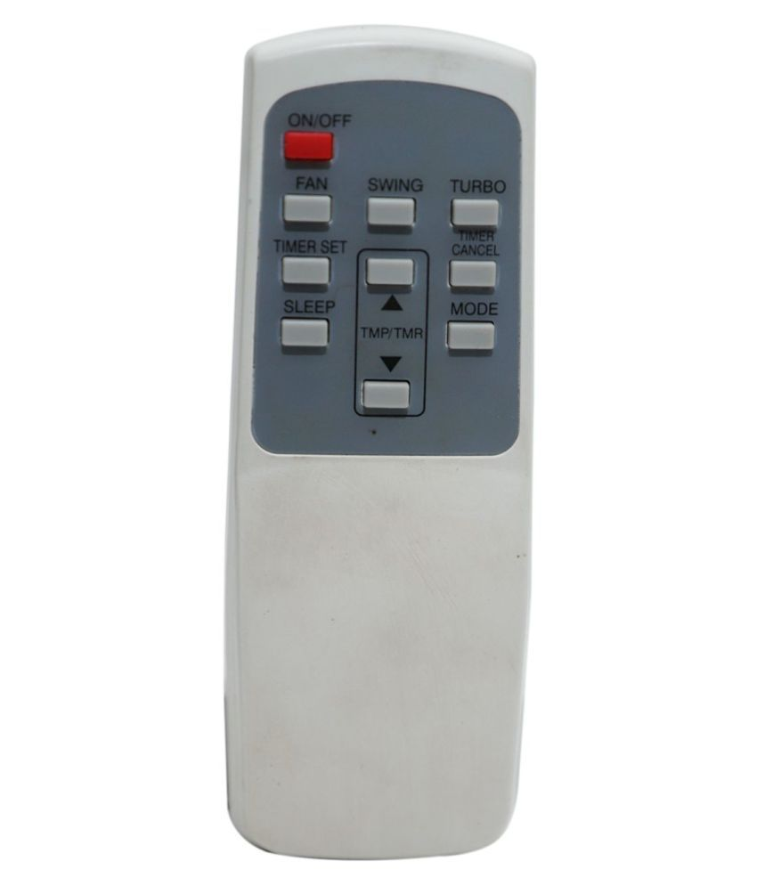 Upix 79A AC Remote Compatible with Carrier AC