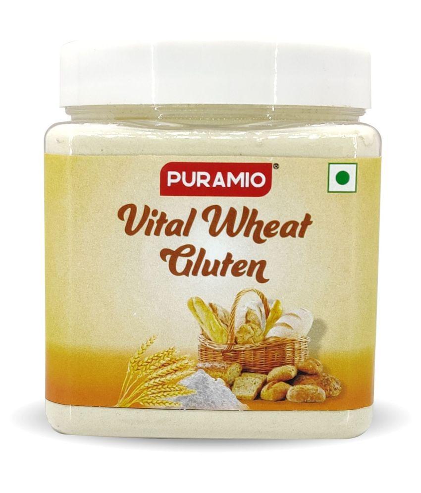 PURAMIO Vital Wheat Gluten, 350 g