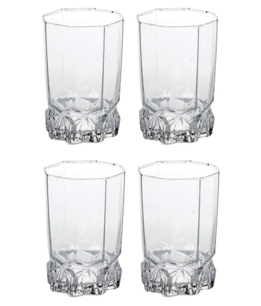 Somil Glass 325 ml Glasses