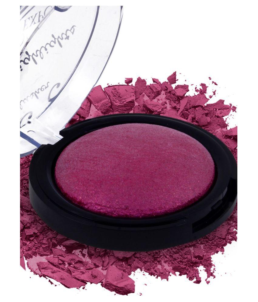 Incolor Pressed Powder Blush 21 Rose SPF 11 9 g