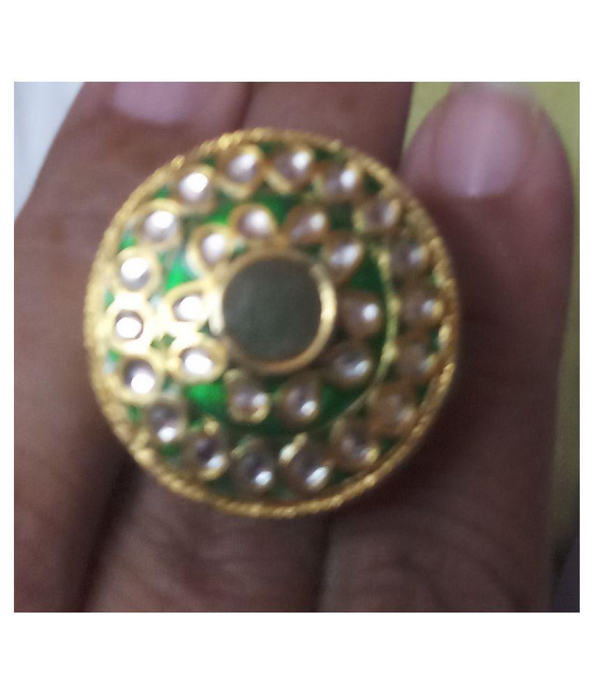 RAJWADI RING