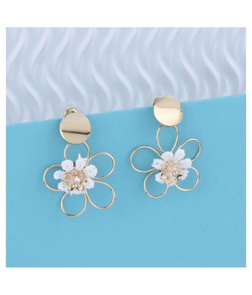 Stylish Charm stud  Earring For Girls Women