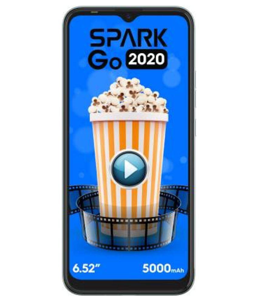 TECNO Spark Go 2020 ( 32GB , 2 GB )...