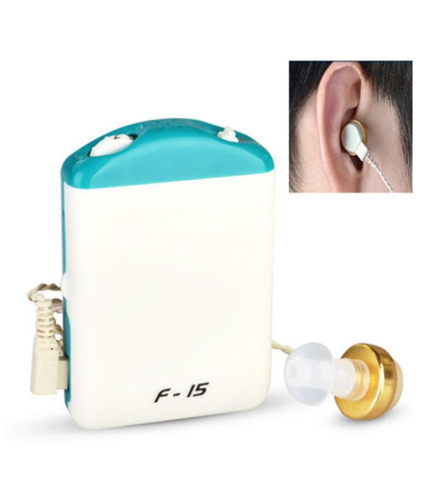 BP SUPER TECHNOLOGYINNER EAR HEARING AIDS AUTO NOISE REDUCTION