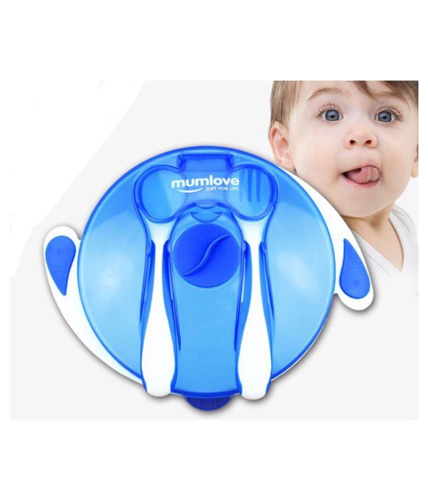 CHILD CHIC Plastic 1 pc Bowls