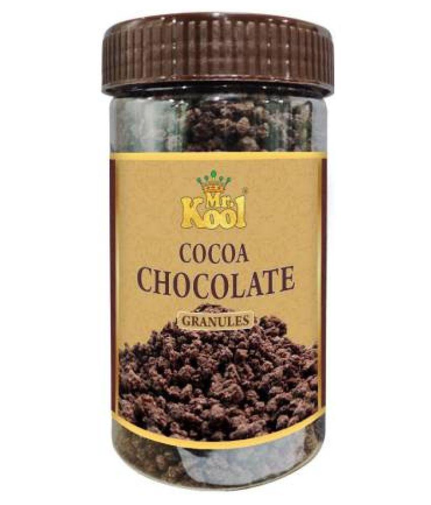Mr.Kool Milk Chocolate 200 g
