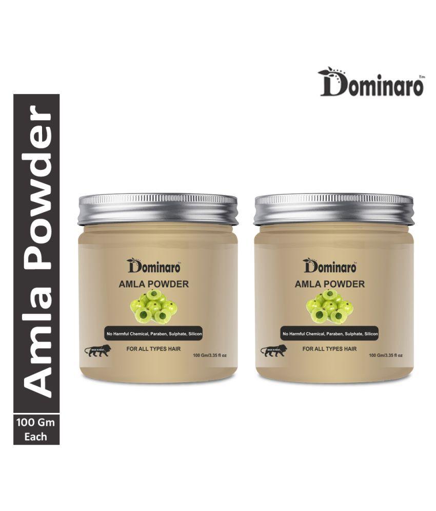 100% Pure Amla Powder 200gm
