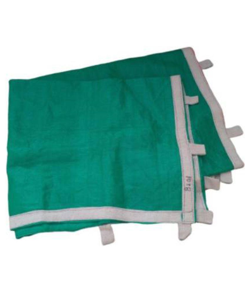fashion Senora Green shade net size- 10x5 feet